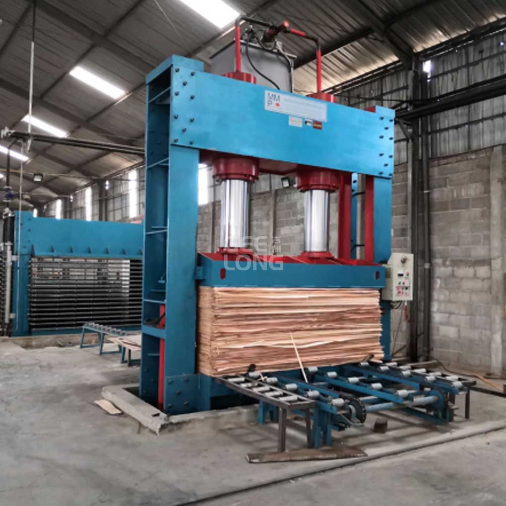 Plywood Cold Press Geelong Brand